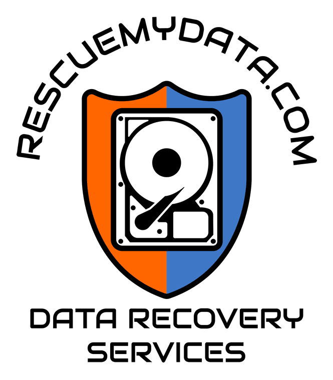 Rescue My Data - Data Recovery Specialists